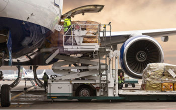 aircargohandling